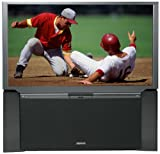 Hitachi 65SWX20B 65-Inch 16:9 Projection HDTV-Ready TV