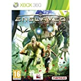 Enslaved: Odyssey to the West (Xbox 360)by Namco Bandai