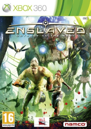 Enslaved: Odyssey to the West (Xbox 360) [Edizione: Regno Unito]