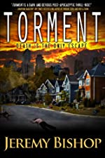 TORMENT - A Novel of Dark Horror