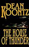 The House of Thunder (Thorndike Famous Authors)