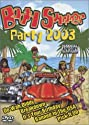Booty Summer Party 2003 [DVD]<br>$397.00