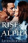 Rise of an Alpha (BBW Paranormal Shap...