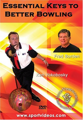 Essential Keys To Better Bowling [DVD] [NTSC]