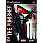 The Punisher - PlayStation 2