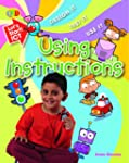 Let's Start ICT: Using Instructions