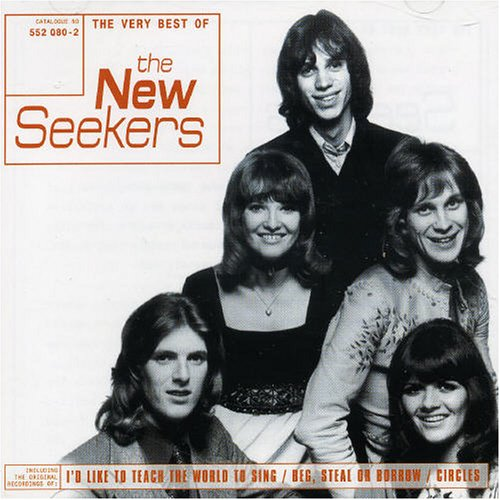New Seekers - The World of the New Seekers - Zortam Music