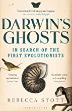 Darwin39s Ghosts In Search of the First Evolutionists