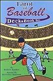 Tarot of Baseball Deck with Book