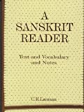 img - for A Sanskrit Reader: Text and Vocabulary and Notes book / textbook / text book