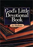God's Little Devotional for Students (God's Little Devotional Book Series)