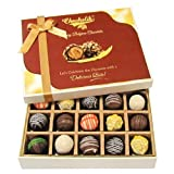 Chocholik Belgium Chocolates - Sweet Treat Of 20pc Truffle Box
