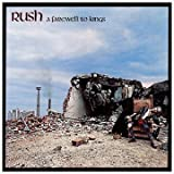 A Farewell to Kings Original recording reissued, Original recording remastered Edition by Rush (1997) Audio CD