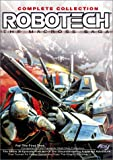 echange, troc Robotech Macross Saga Collect [Import USA Zone 1]