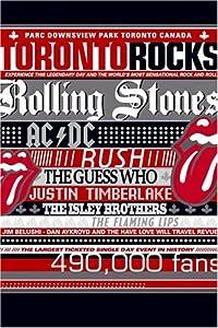 Toronto Rocks