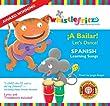 Spanish for Kids: A Bailar!