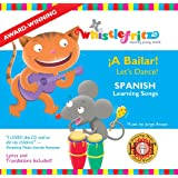 Spanish for Kids: A Bailar! ~ Jorge Anaya