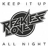 Keep It Up All Night
