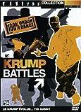 echange, troc Krump battles
