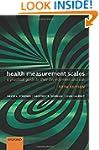 Health Measurement Scales: A practica...