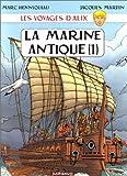 echange, troc Jacques Martin - Les Voyages d'Alix : La Marine antique, tome 1