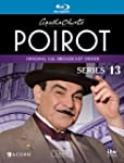 Ac Poirot - Season 13 [Blu-ray]