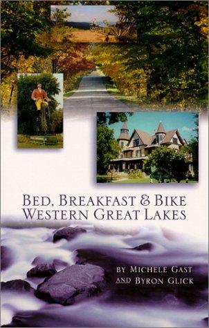 Bed, Breakfast & Bike Western Great Lakes