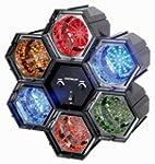 "Lichtorgel McVoice ""LO-LED-6/282"", 6-..."