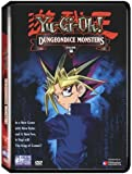Yu-Gi-Oh: Dungeon Dice Monsters [DVD] [2003] [Region 1] [US Import] [NTSC]
