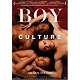 "Boy Culture - Sex pays. Love costsvon ""Patrick Bauchau"""