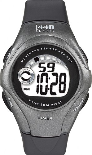 Buy Timex 1440 Sports Quotient Watch #T53581