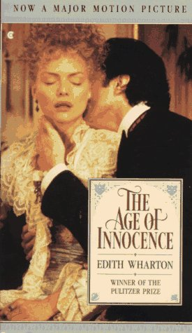 Age of Innocence (Movie Tie-in), Edith Wharton