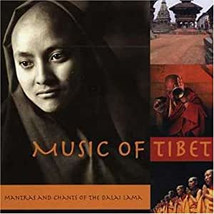 Various - Tibet: Musica Rituale E Di Teatro / Ritual And Theatrical Music / Musique Rituelle Et De Théâtre