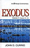 Exodus Volume 2: Chapters 19-40 (Evangelical Press Study Commentary) (Chapters 19-40 Vol 2)