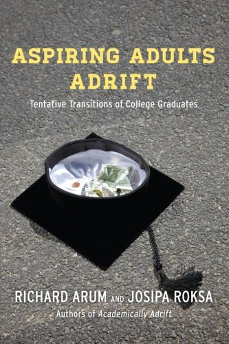 Aspiring Adults Adrift: Tentative Transitions Of College Graduates