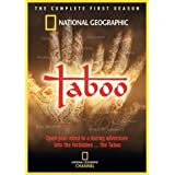 National Geographic: Taboo - The Complete First Season