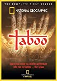 National Geographic: Taboo: Season 1