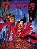 RAPACES II