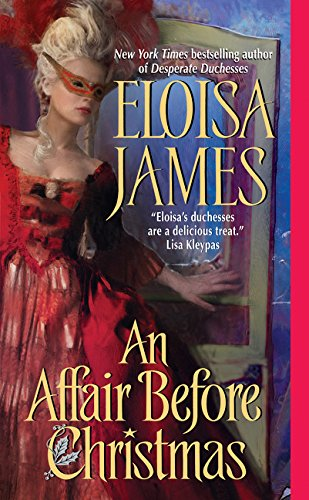 Image of An Affair Before Christmas (Desperate Duchesses, Bk 2)