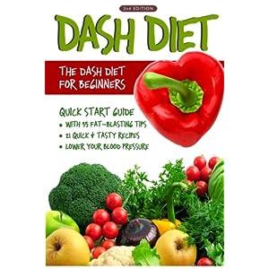 DASH Diet (2nd Edition): Livre en Ligne - Telecharger Ebook