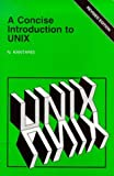 A Concise Introduction to Unix (BP)