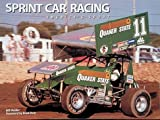 img - for Sprint Car Racing: America's Sport book / textbook / text book