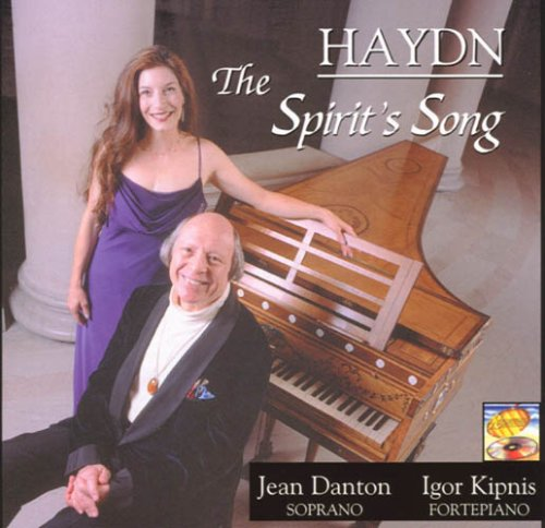 Haydn: The Spirit's Song