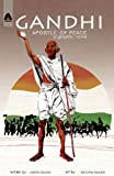 Gandhi: Apostle of Peace (Campfire Graphic Novels)