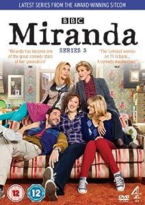 Miranda - Series 3 [DVD]