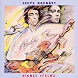 Highly Strung by Steve Hackett (1995-01-01)