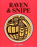 Raven & Snipe (1550170376) by Cameron, Anne