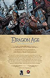 Dragon Age Volume 1: The Silent Grove (Dragon Age (Dark Horse Hardcover))