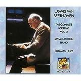Beethoven: Complete Sonatas Vol. 2 - Sonatas 11-22