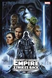 img - for Star Wars: Episode V: The Empire Strikes Back book / textbook / text book